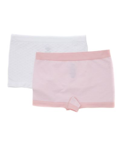 Seamfree Shorts - Pack Of 2