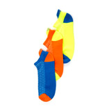 blue Active Socks - Pack Of 3