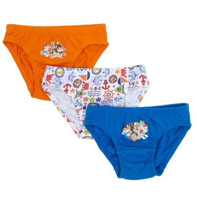 Paw Patrol  Briefs - Pack Of 3 thumbnail