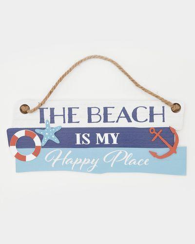 Beach Sign thumbnail