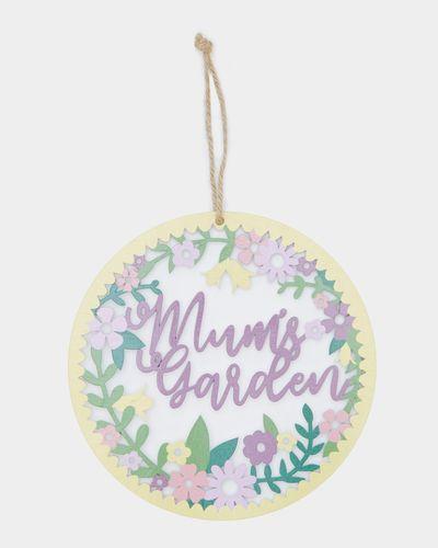 Garden Sign thumbnail