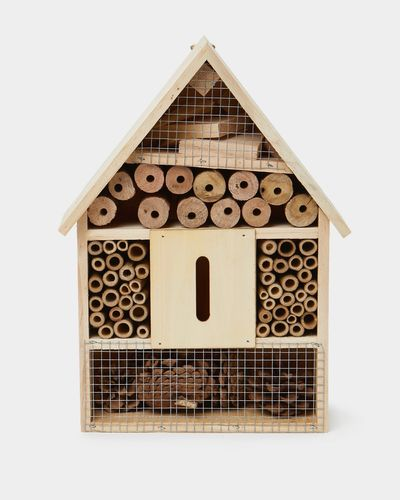 Insect Hotel thumbnail