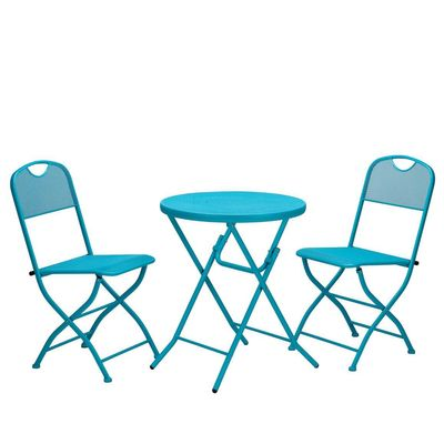 Folding Bistro Set thumbnail