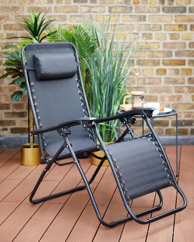 Anti-gravity Chair thumbnail