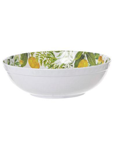 Sicily Salad Bowl