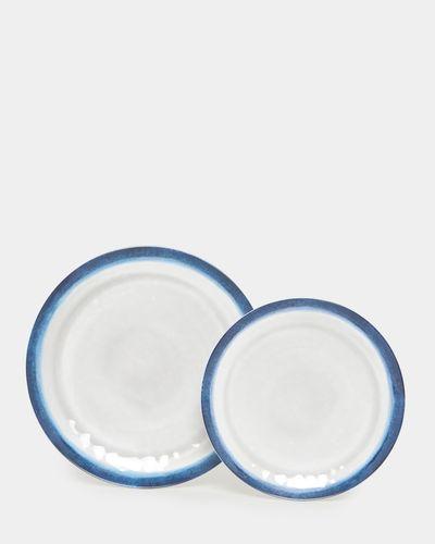 Azul Plate