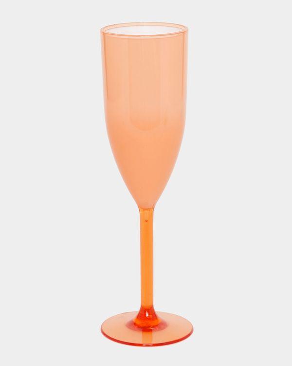Bondi Champagne Glass