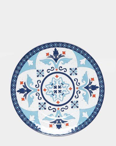 Valetta Dinner Plate