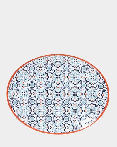 Valetta Platter
