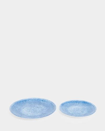 Painterly Plate