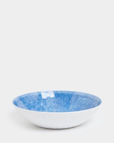 Painterly Bowl