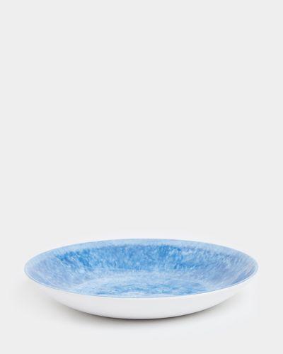 Painterly Pasta Bowl