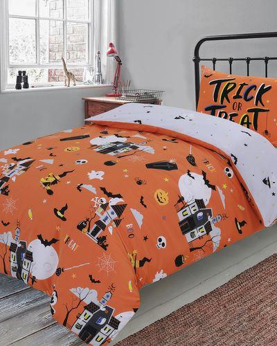 Halloween Duvet Set