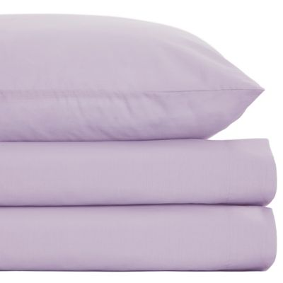 Non Iron Percale Fitted Sheet 180 Thread Count - King Size thumbnail