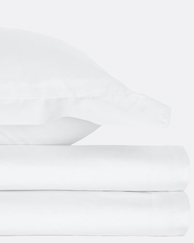 Egyptian Cotton Deep Fitted Sheet - Double thumbnail