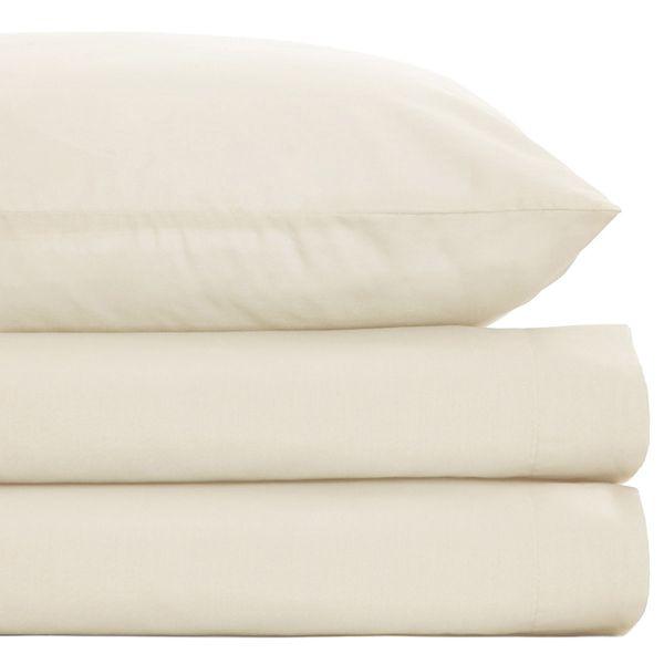 Egyptian Cotton Flat Sheet - Single