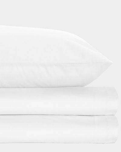 Egyptian Cotton Flat Sheet - Double