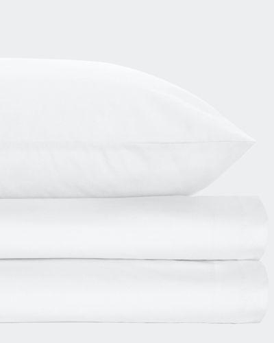 Egyptian Cotton Flat Sheet - King Size thumbnail