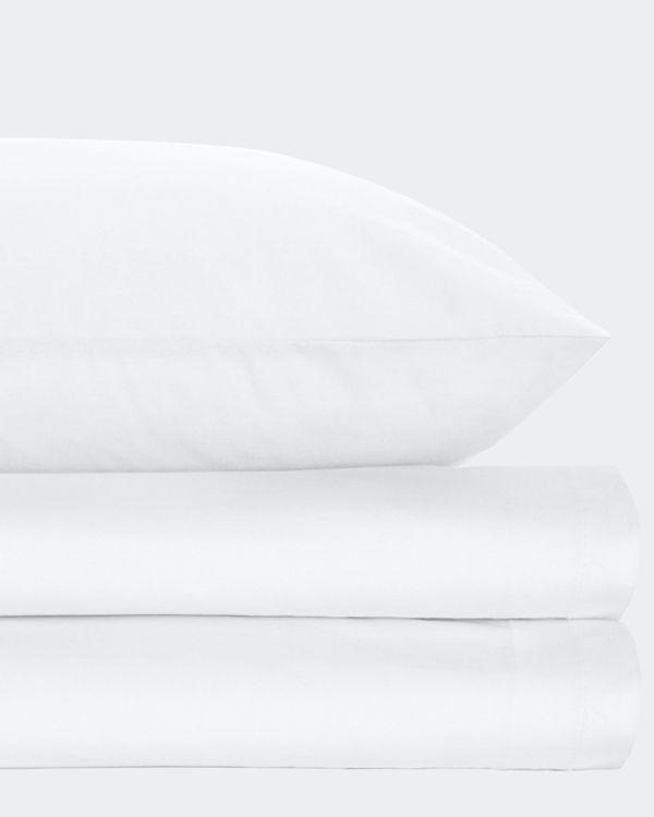Egyptian Cotton Flat Sheet - King Size