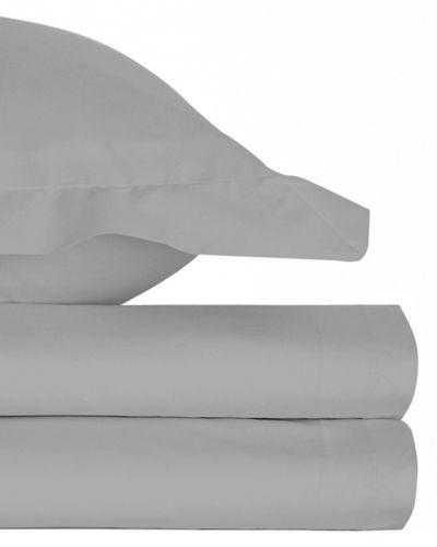 Pure Cotton Flannelette Flat Sheet - Double thumbnail