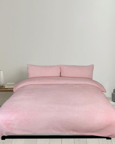 Fleece Duvet Set thumbnail