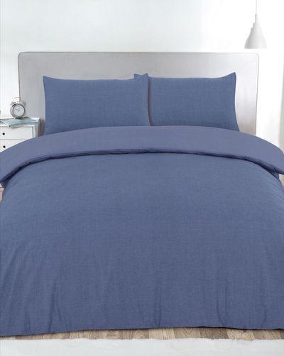 Textured Complete Bed Set