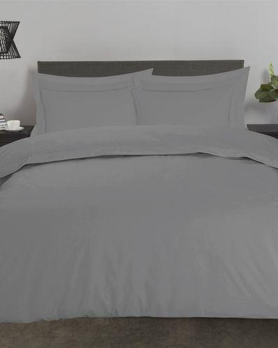 Grey Bedding Bundle Set