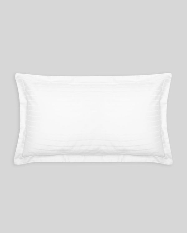 Luxury Oxford Pillowcase - Pack Of 2
