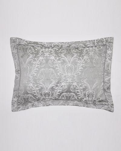 Damask Oxford Pillowcase thumbnail