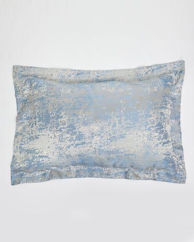 Abstract Oxford Pillowcase