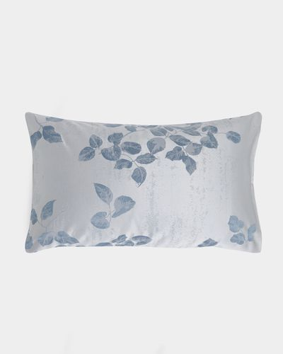 Ivy Jacquard Pillowcase - Pack Of 2