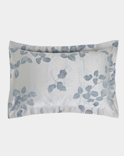 Ivy Jacquard Oxford Pillowcase