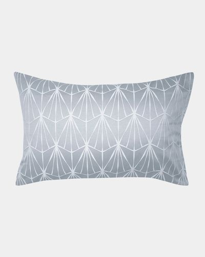 Art Deco Pillowcases - Pack Of 2
