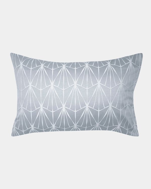Art Deco Pillowcases - Pack Of 2