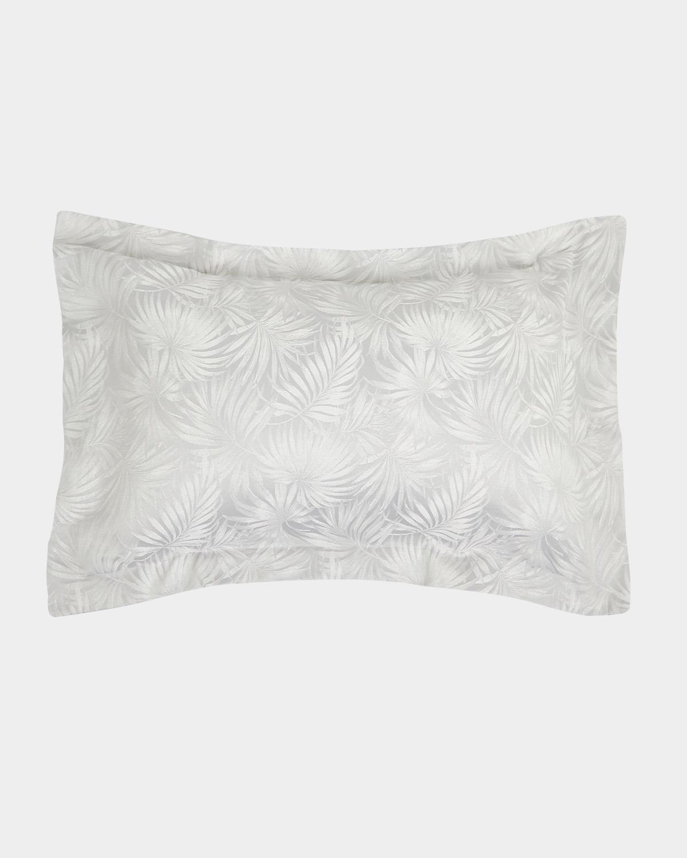 Leaf Oxford Pillowcase