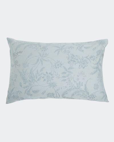 Bird Jacquard Standard Pillowcase - Pack of 2 thumbnail