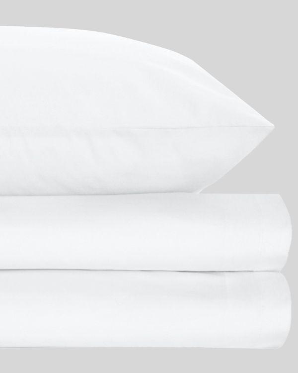 Organic Cotton Pillowcase - Pack Of 2