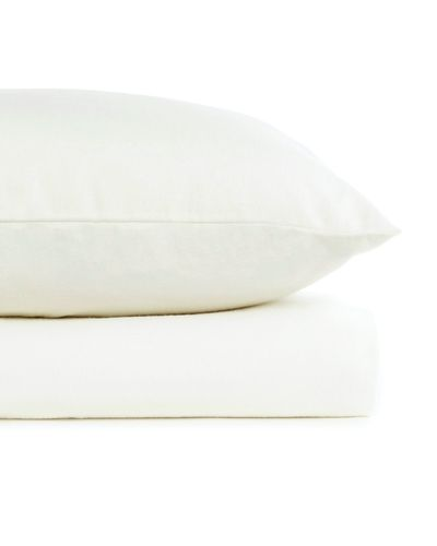 Pure Cotton Flannelette Pillowcase - Pack Of 2