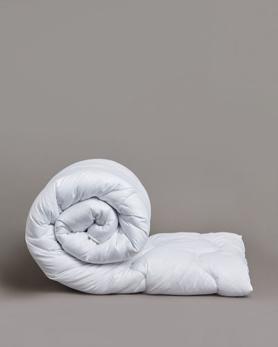 13.5 Tog Velvet Touch Duvet - Single thumbnail