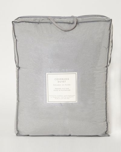 10.5 Tog Coverless Duvet
