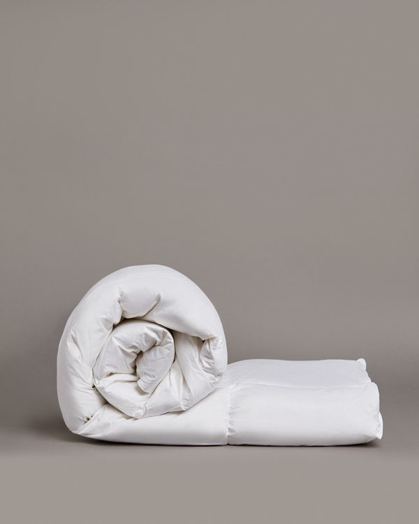 13.5 Tog Duck Feather And Down Duvet - Super King