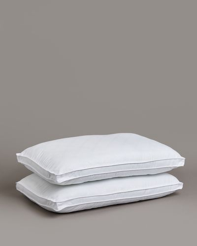 Velvet Touch Pillow - Pack Of 2