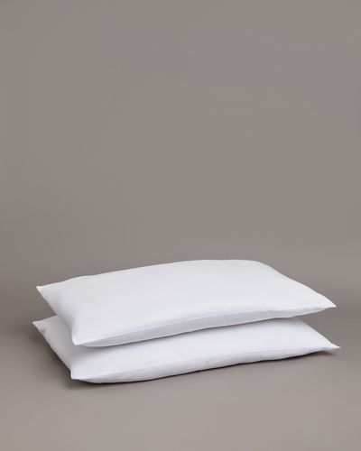 Soft Sleep Pillows - Pack Of 2 thumbnail