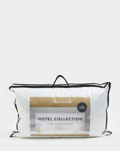 Premium Hotel Collection Pillow - Pack Of 2 thumbnail