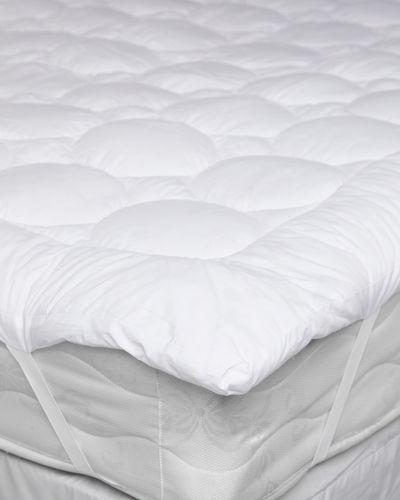 100 Percent Cotton Mattress Topper thumbnail