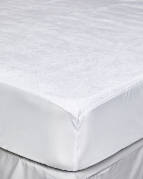 Terry Mattress Protector