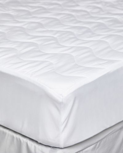 Waterproof Anti-Allergy Mattress Protector thumbnail