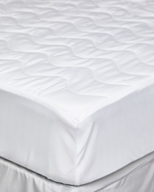 Waterproof Anti-Allergy Mattress Protector