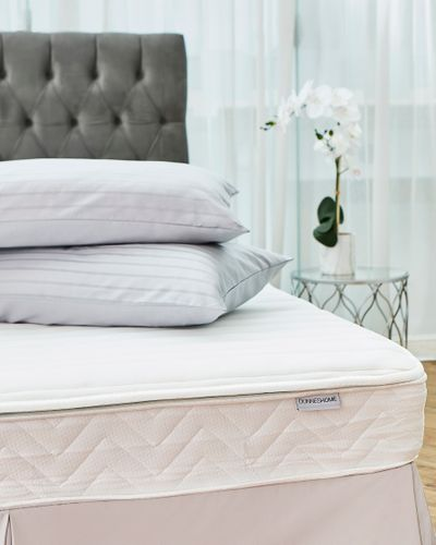 Deluxe Boxed Mattress