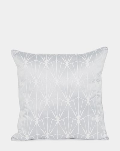Art Deco Euro Cushion